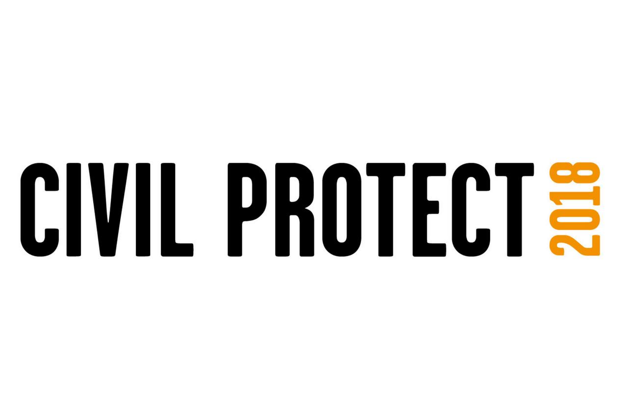 SOS Archivi al Civil Protect 2018