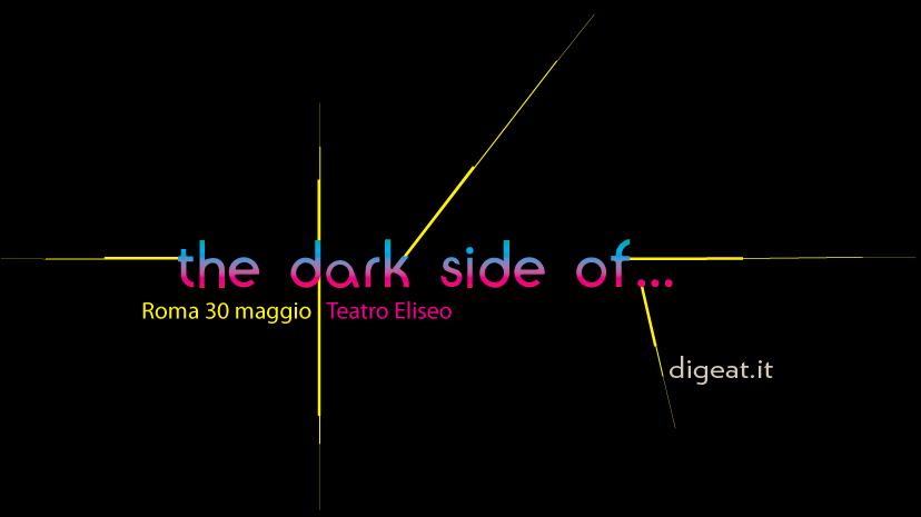 SOS Archivi sponsors 2019 DIG.Eat  #thedarksideof…