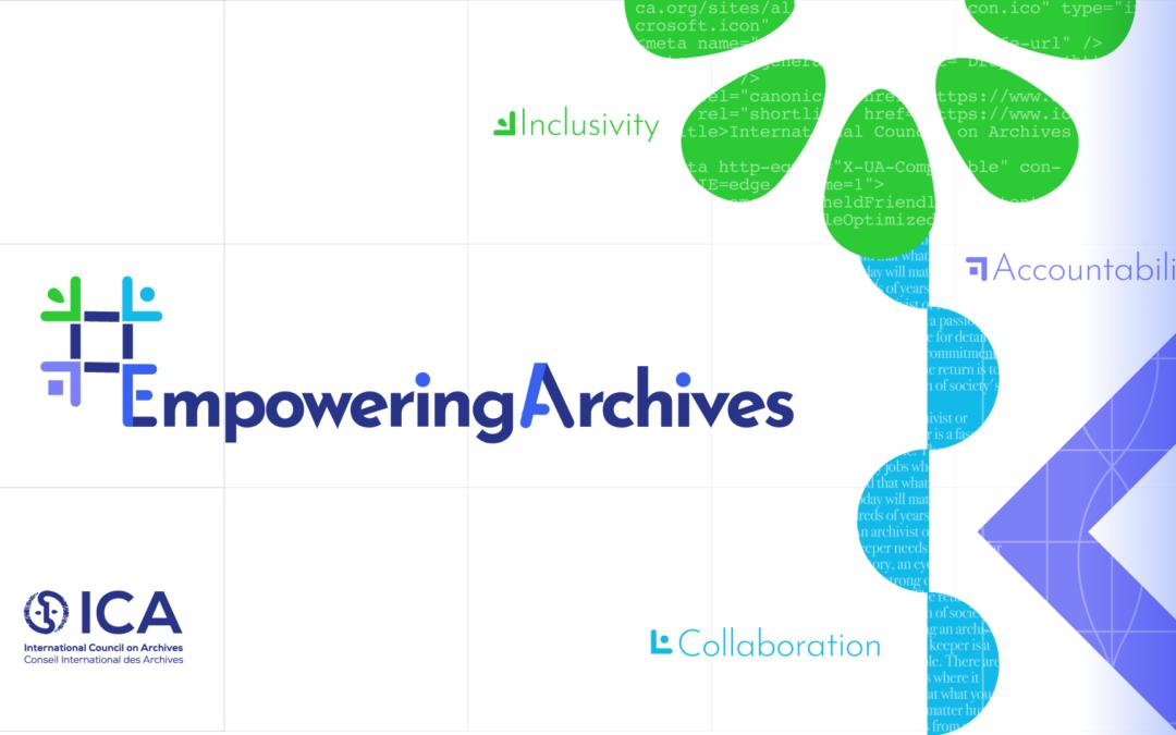 SOS Archivi partecipa alla Settimana Internazionale degli Archivi 2021